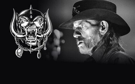 Sprawdź nasz ekskluzywny merch Motörhead!