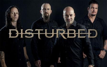 Nowości dla fanów Disturbed!