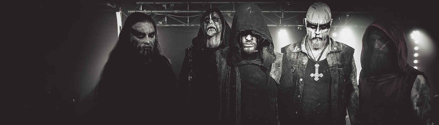 Enthroned