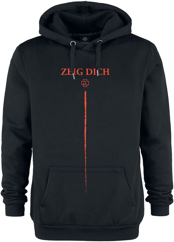 Zeig Dich Logo