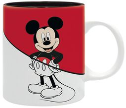 Myszka Miki i Minnie