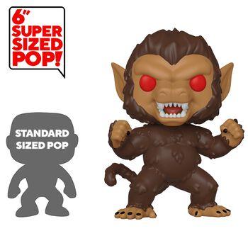 Z - Great Ape Goku (Oversize) Vinyl Figure 624