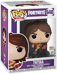 TNTina Vinyl Figure 640