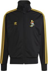 Simpsons Firebird Tracktop