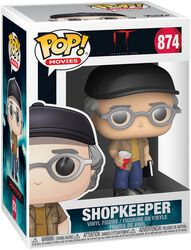 Chapter 2 - Shopkeeper Vinyl Figure 874