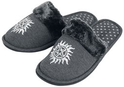 Supernatural - Slippers