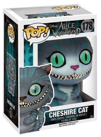 Cheshire Cat Vinyl Figure 178 Alicja W Krainie Czar 243 W