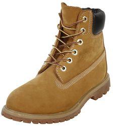 6 Inch Premium Boot - W
