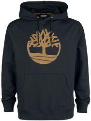 Core Logo Tree Hoodie
