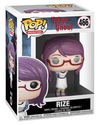 Rize Vinyl Figure 466