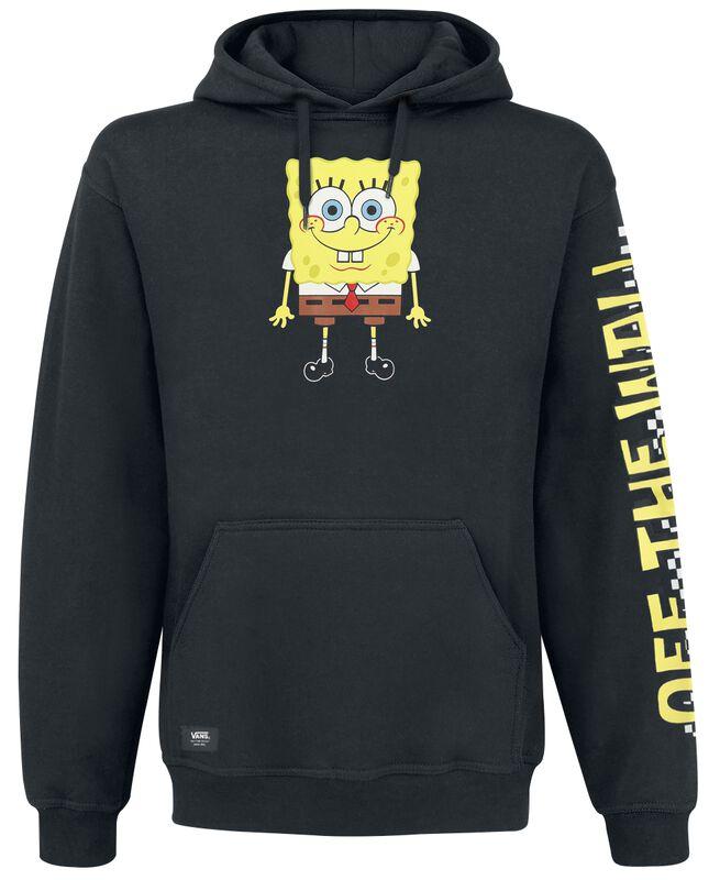 Vans x Spongebob Happy Face