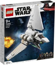 75302 - Imperial Shuttle
