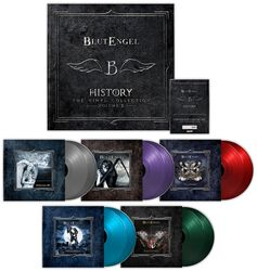 History - The vinyl collection Vol. 2