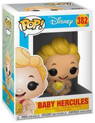 Baby Hercules Vinyl Figure 382