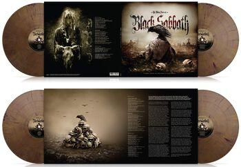 Many Faces Of Black Sabbath
