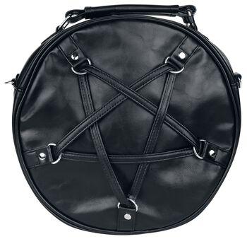Big Pentagram