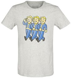 76 - Three Vault Boys
