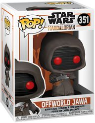 The Mandalorian - Offworld Jawa Vinyl Figure 351