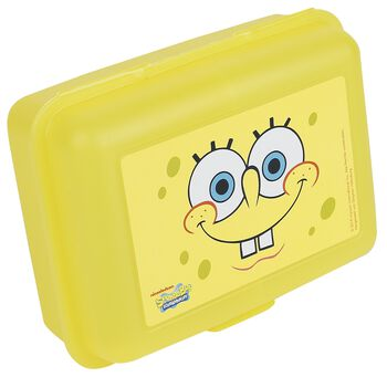 SpongeBob Lunchbox