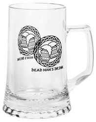 V - Skyrim - Dead Man's Drink - Beer