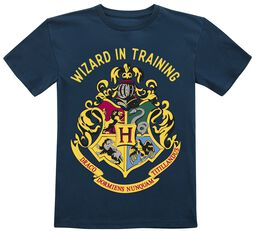 Kids - Wizard In Training