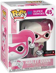 Harley Quinn (Glitter Pink) Vinyl Figure 45