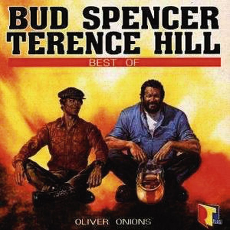 Bud Spencer & Terence Hill - Best of