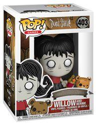 Willow and Bernie Vinyl Figure 403