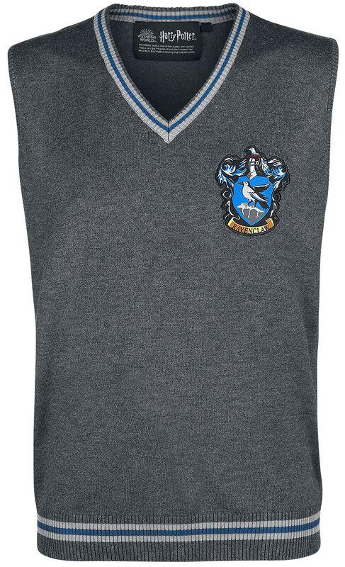 Harry Potter Ravenclaw - Sleeveless Sweater