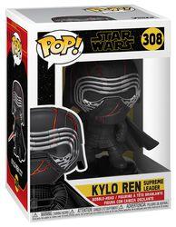 Episode 9 - The Rise of Skywalker - Kylo Ren Supreme Leader 308