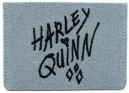 Loungefly - Harley Quinn