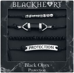 Black Onyx - Protection