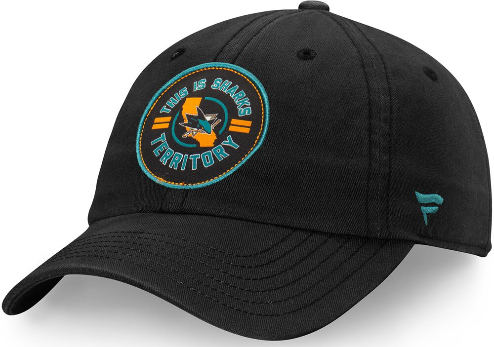 San Jose Sharks - Hometown Adjustable Cap