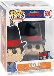 NYCC 2019 - Clyde (Funko Shop Europe) Vinyl Figure 601