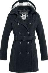 Girls Coat Long