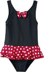 Minnie Mouse  Dotties