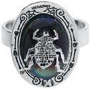 Beetlejuice Mood Ring