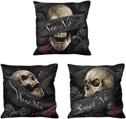 See No Evil - Set of 3