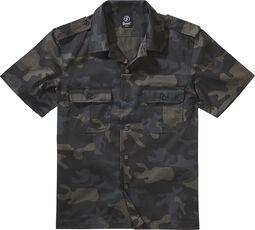 1/2 Sleeve US Shirt