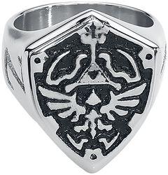Hyrule Signet Ring