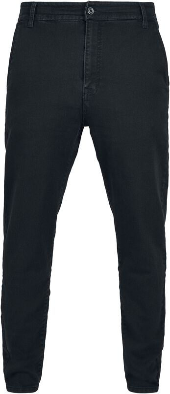 Knitted Chino Denim