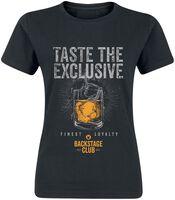 BSC T-Shirt Female 08/2020