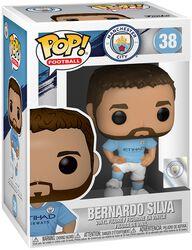 Football Manchester City - Bernardo Silva Vinyl Figure 38