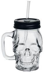 Skull Glass