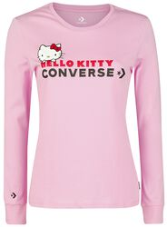 Hello Kitty - LS Tee Slim