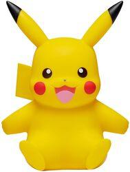 Pikachu - Kanto Vinyl Figure (Wave 1)