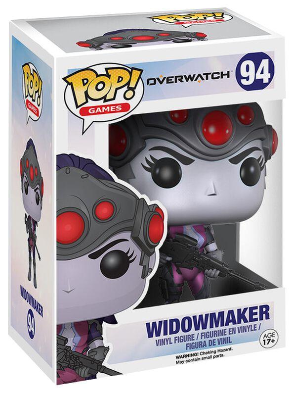 Widowmaker Vinyl Figure 94