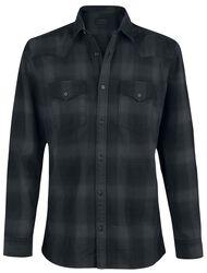 Taka Check Shirt