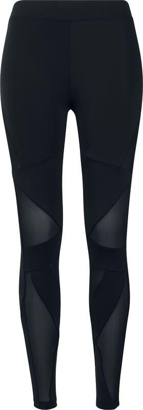 Ladies Triangel Tech Mesh Leggings