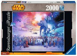 Universe - 2000 Pieces